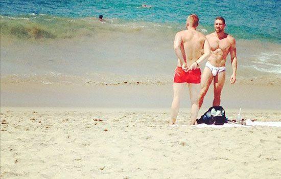 Gay Puerto Vallarta MX