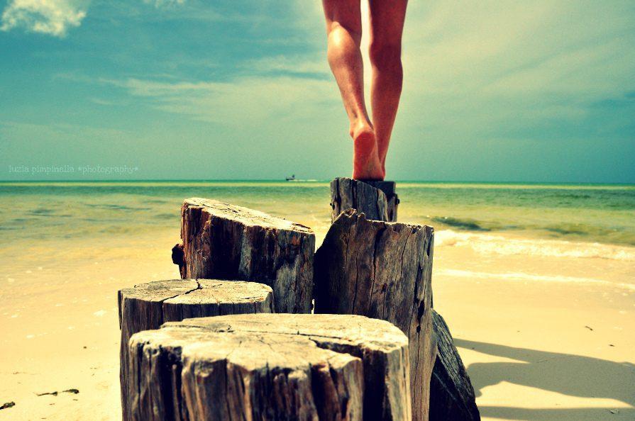 Holbox, île paradisiaque près de Cancun gay friendly