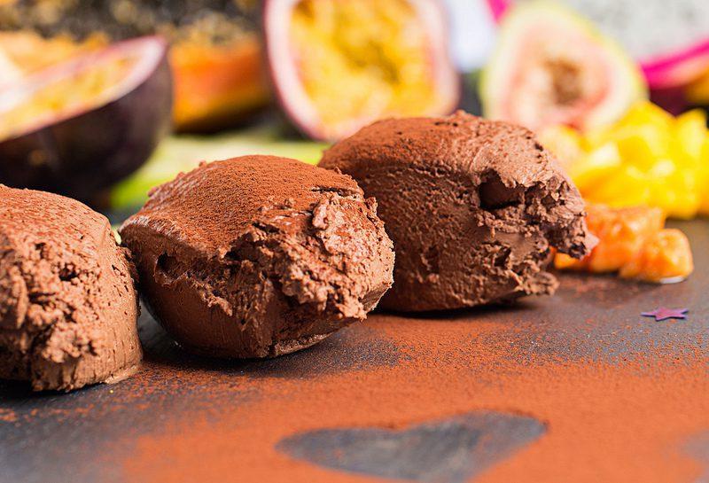 Chocolat belge Belgique