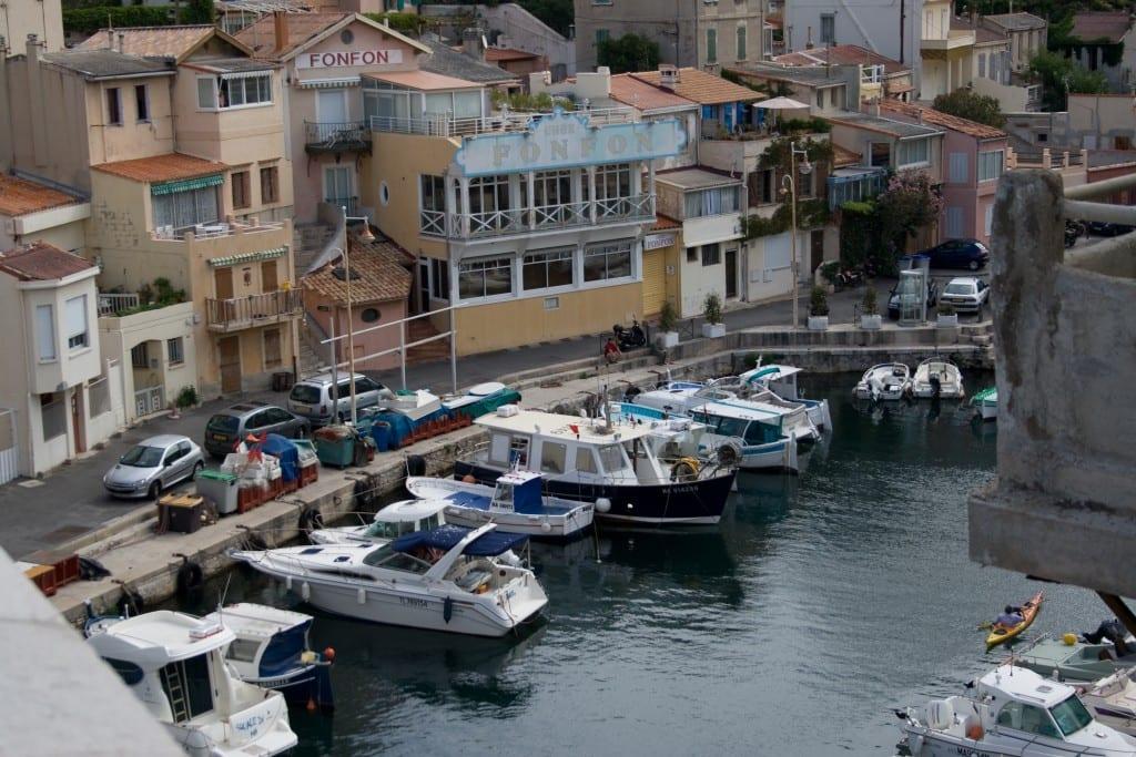 Les Consignes sanitaires de Marseille