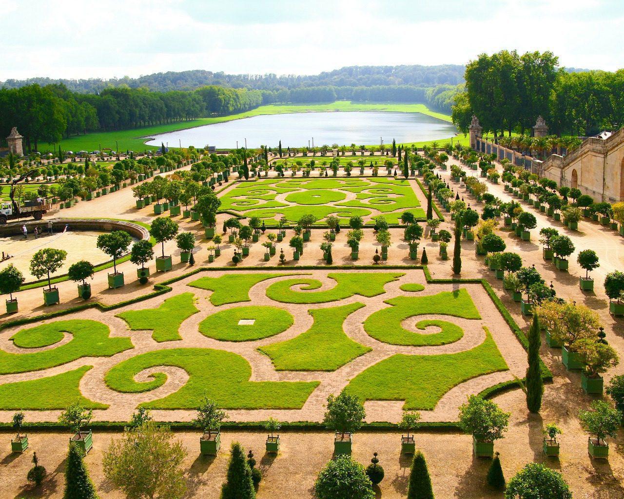 Château de Versailles à Paris - Quoi faire