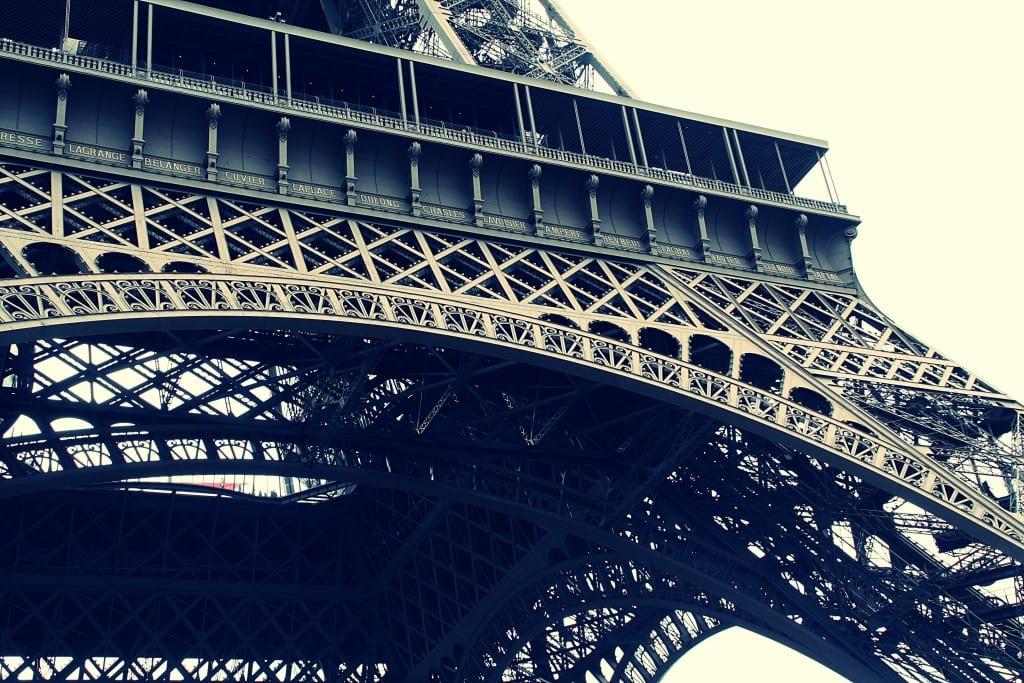 Les casinos de Paris