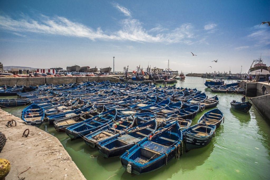 Guide gay d'Essaouira