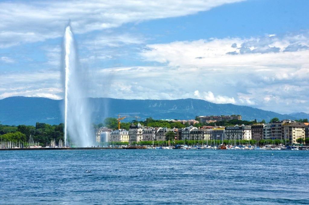 Guide gay de Genève
