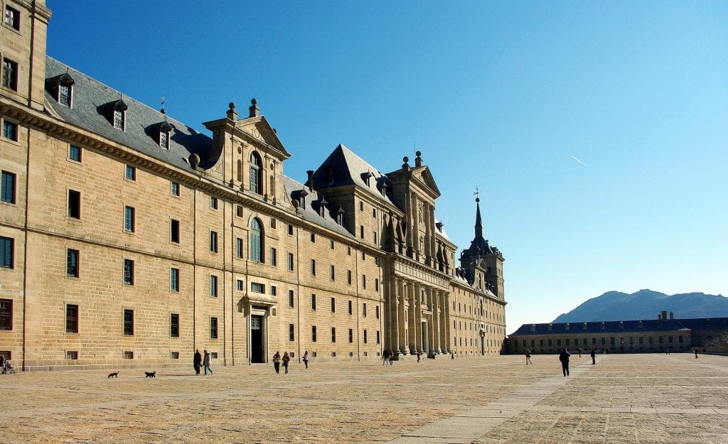 Destination gay d'El Escorial