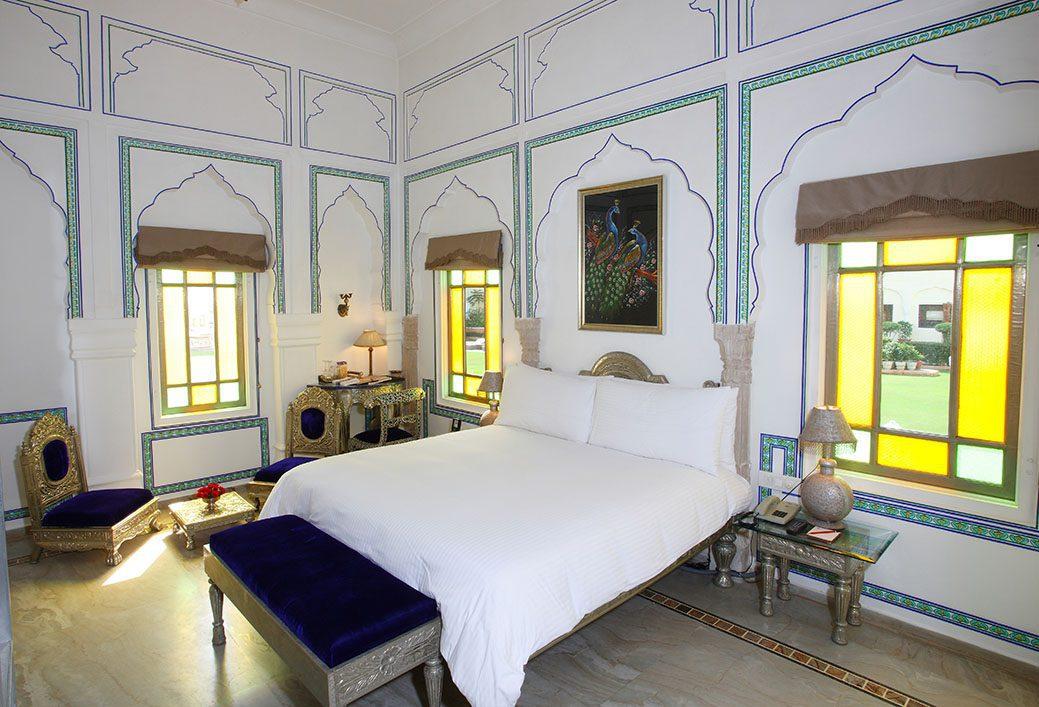 Hotel gay Jaipur