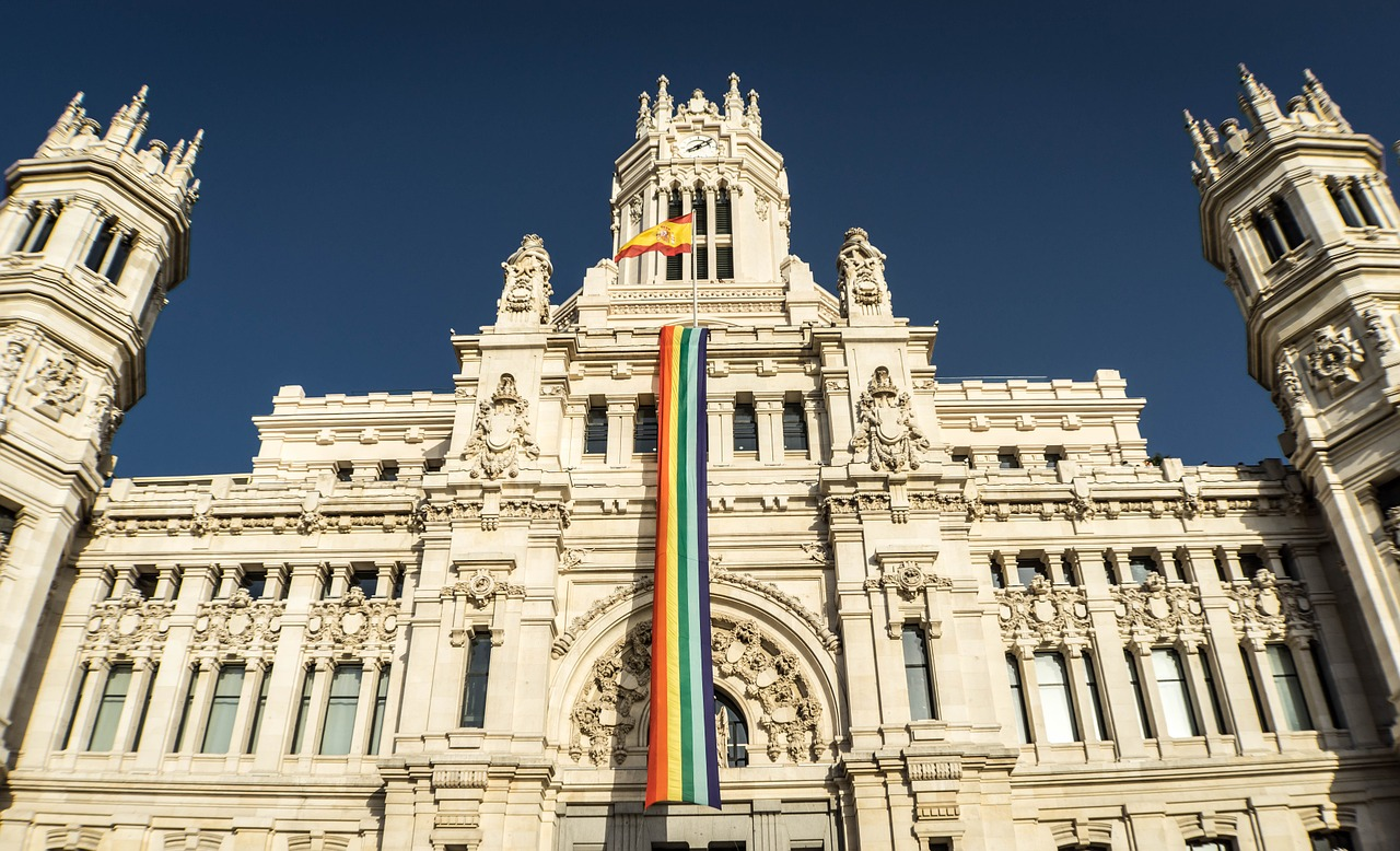 Guide gay de Madrid