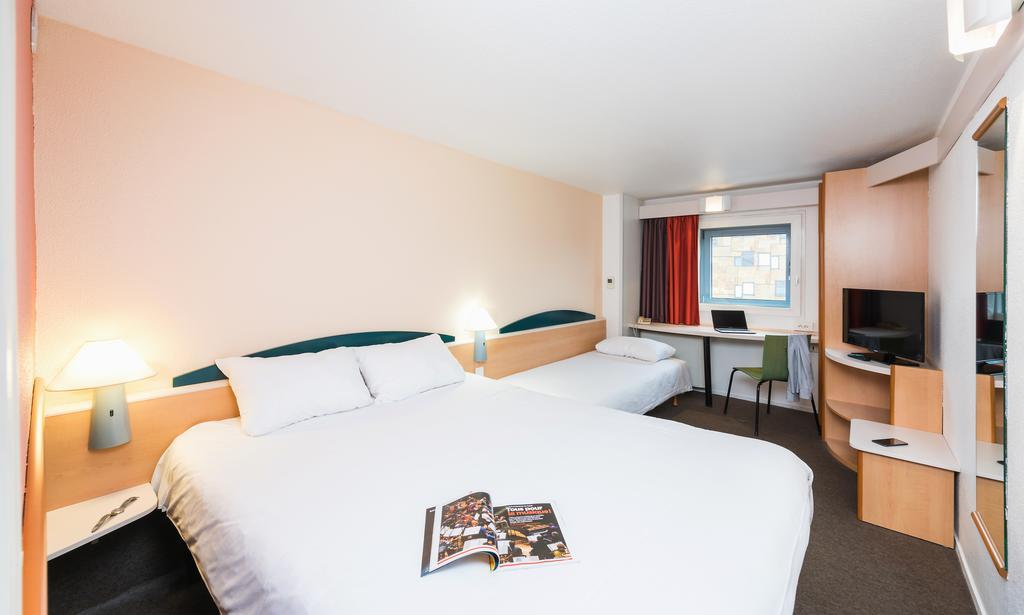 Hôtel gay de Bordeaux : Ibis Bordeaux Centre Meriadeck