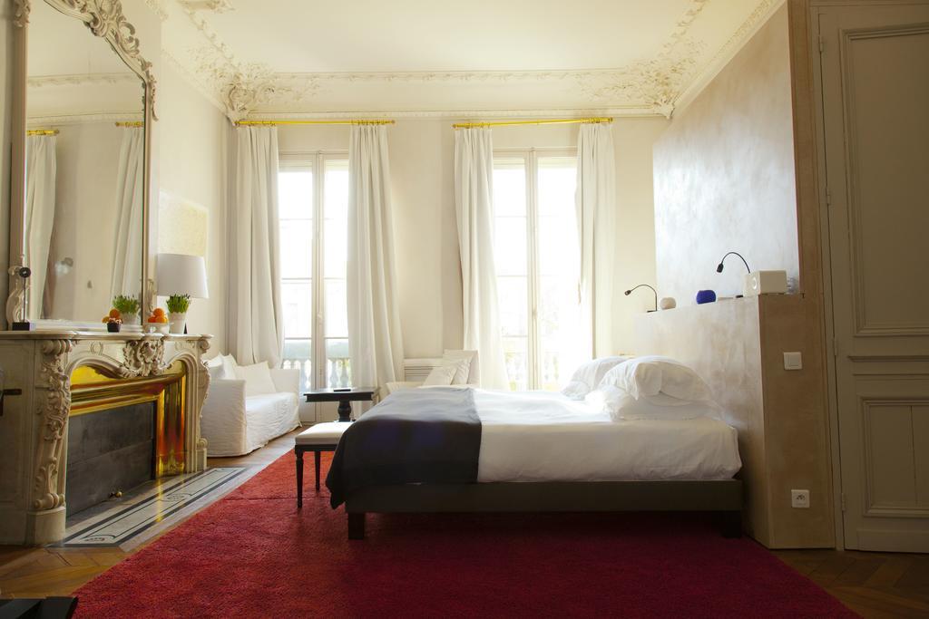 Hôtel gay de Bordeaux : L'Hôtel Particulier
