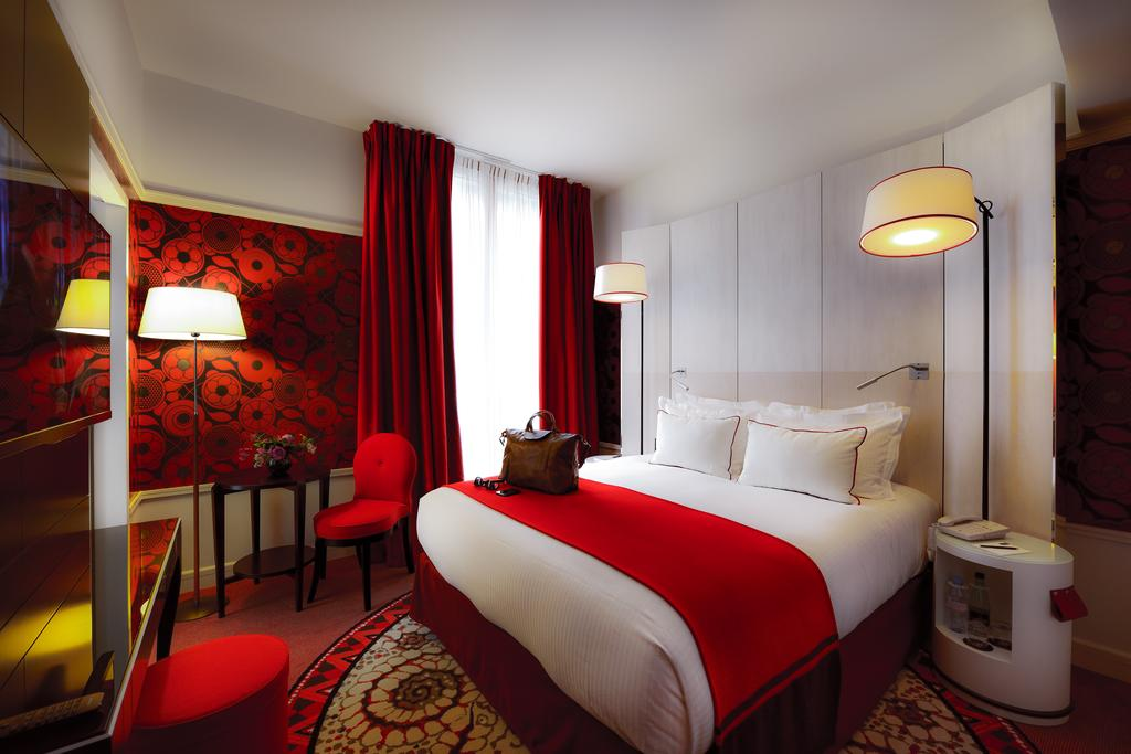 Hôtel gay de Lyon : Hotel Carlton Lyon – MGallery by Sofitel