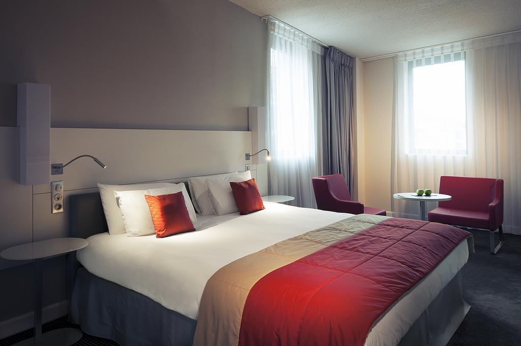 Hôtel gay de Lyon : Mercure Lyon Centre Saxe Lafayette