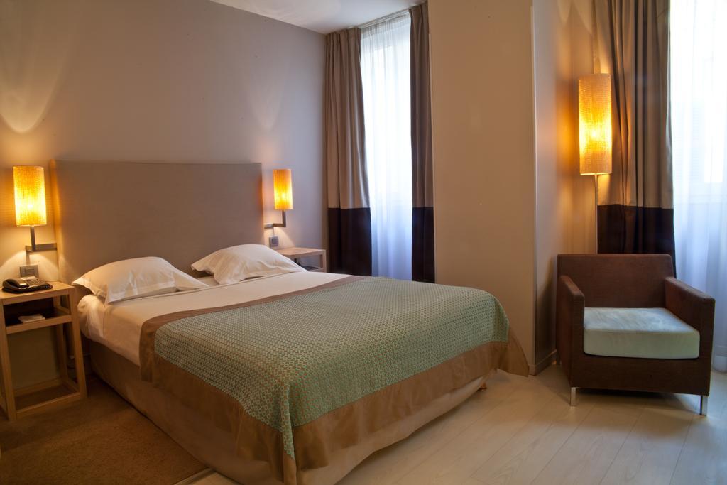 Hôtel gay de Marseille : Grand Tonic Hôtel