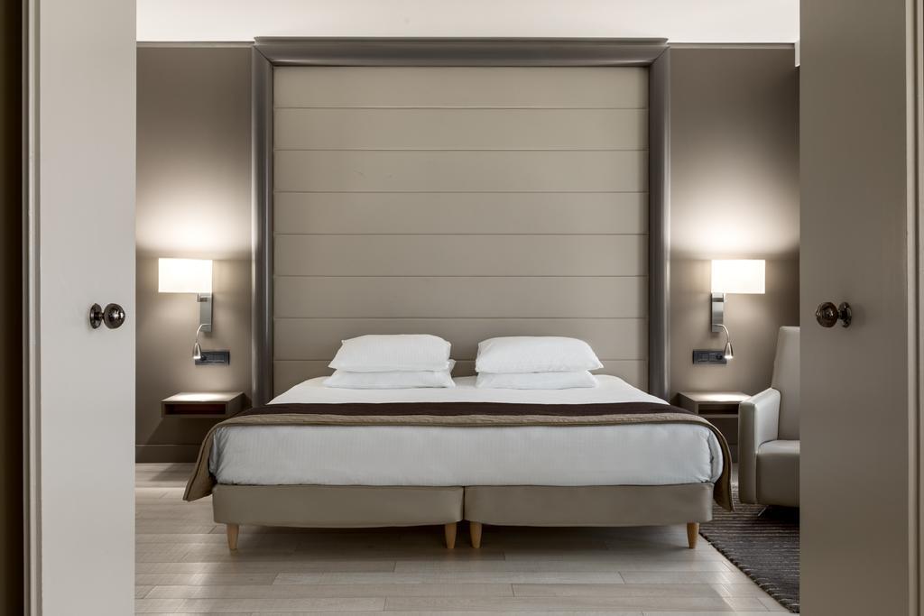 Hôtel gay de Nice : AC Hotel Nice by Marriott