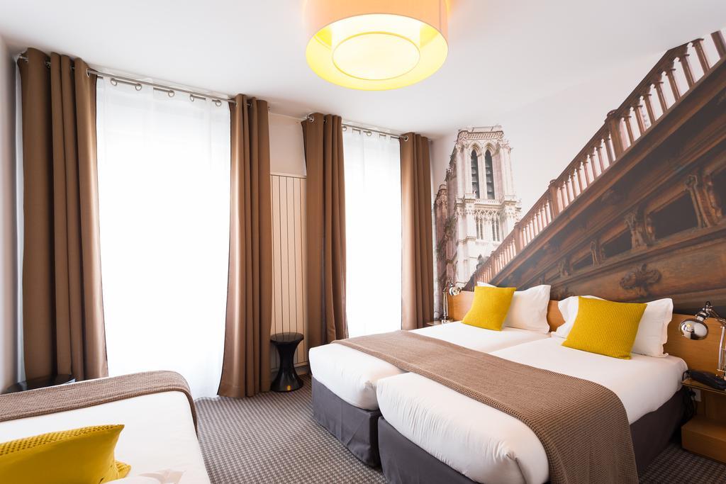 Hôtel gay de Paris : Le 20 Prieuré Hôtel
