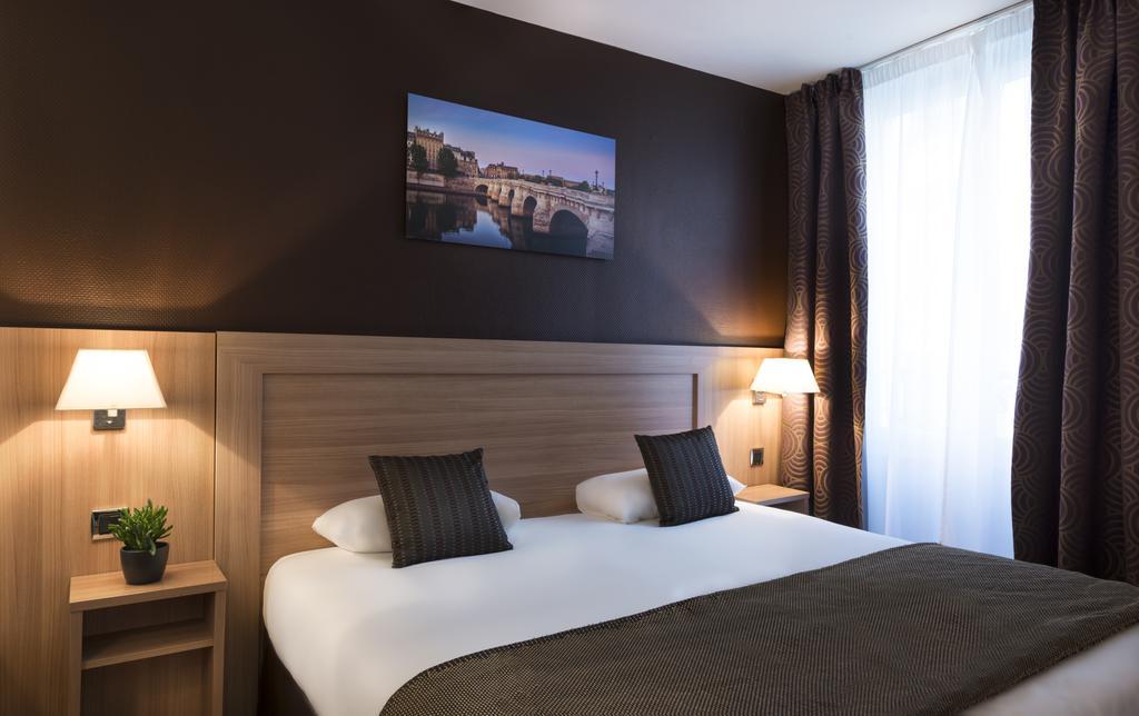 Hôtel gay de Paris : My Hotel In France Le Marais