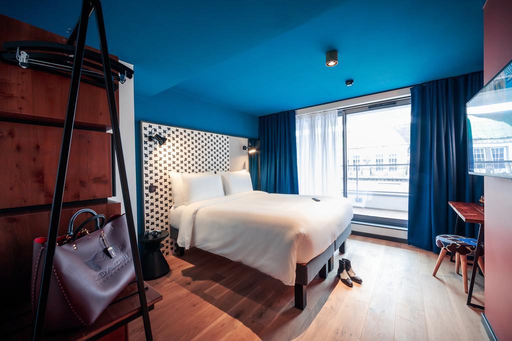 Hôtel gay à Strasbourg : BOMA Easy Living Hôtel