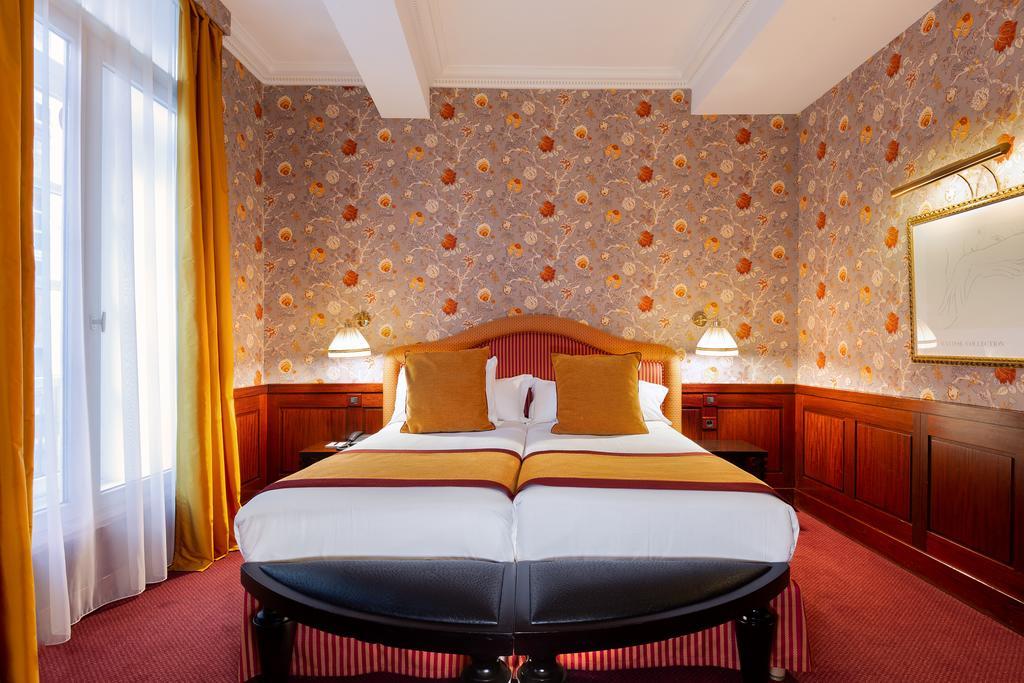 Hôtel gay de Toulouse : Grand Hôtel de l'Opéra Toulouse Centre