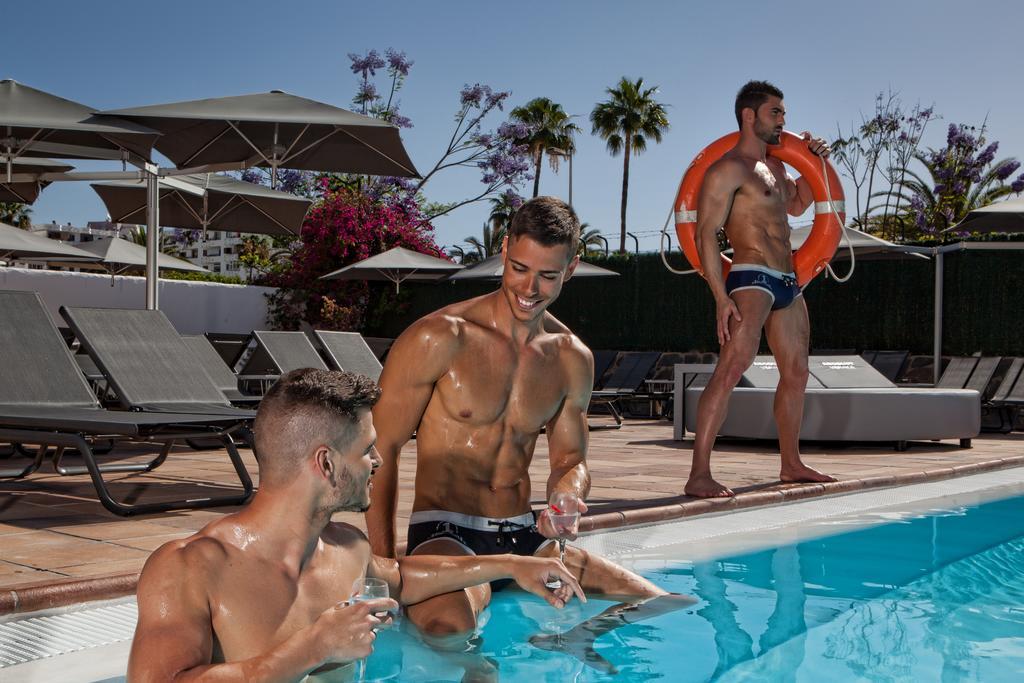 Hôtel gay de Maspalomas : AxelBeach Maspalomas