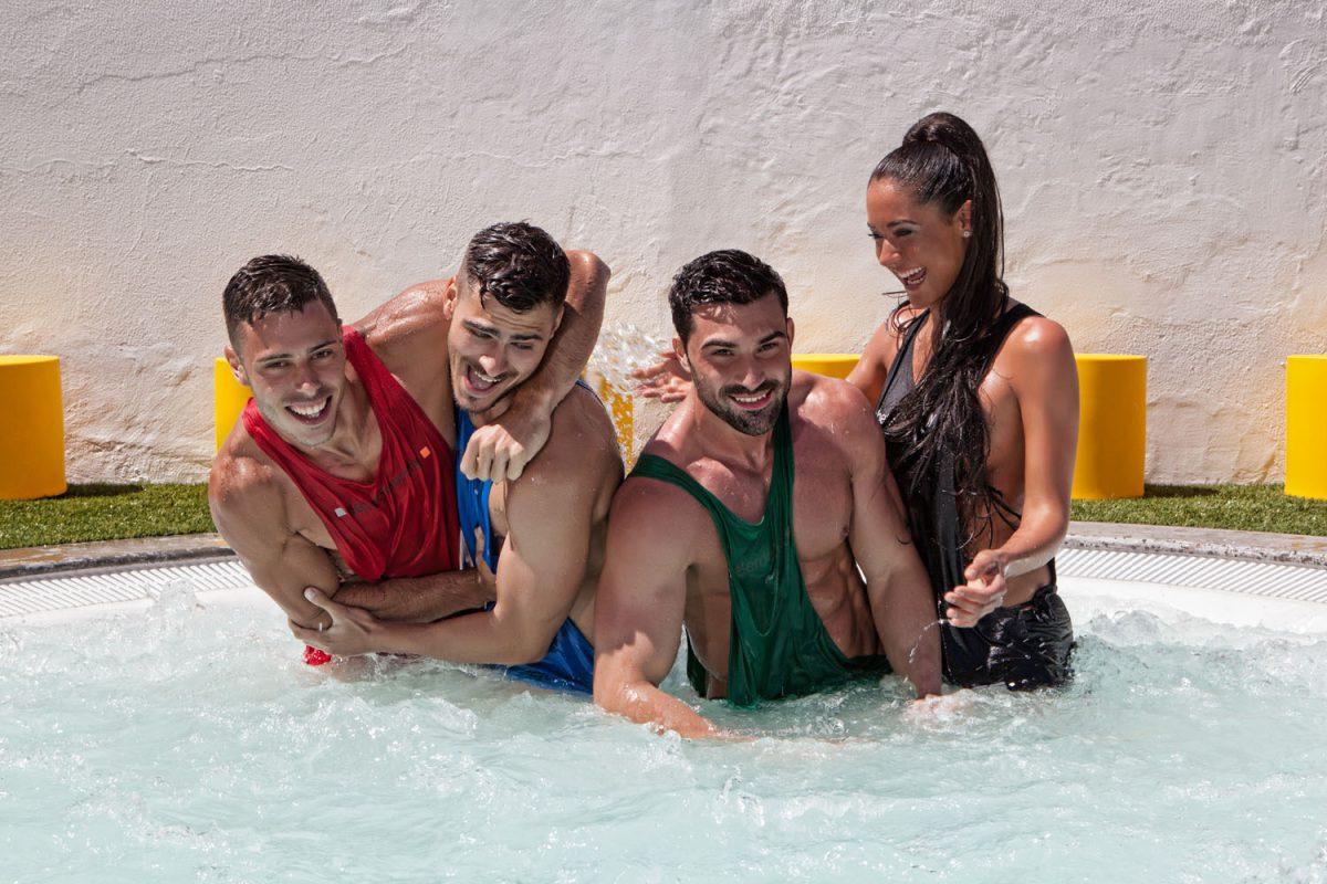 Hôtels gay d'Europe