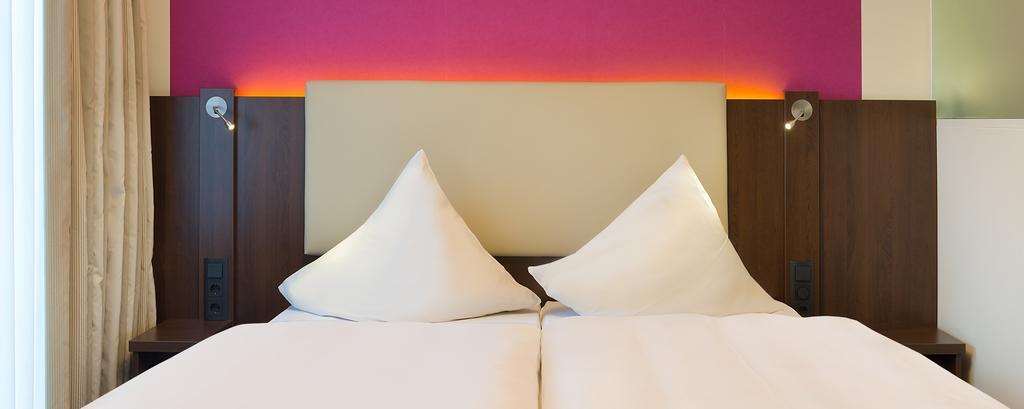 Hôtel gay de Munich : Hôtel Deutches Eiche