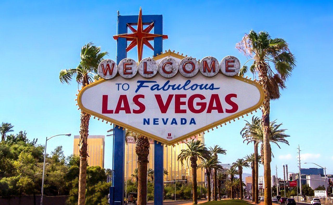 Las Vegas enterrement de vie de garçon