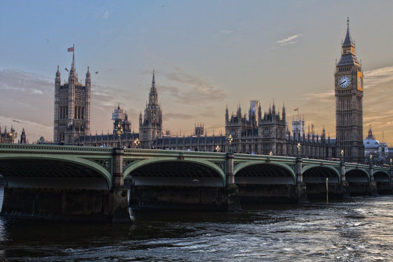 Comment circuler au centre-ville de Londres