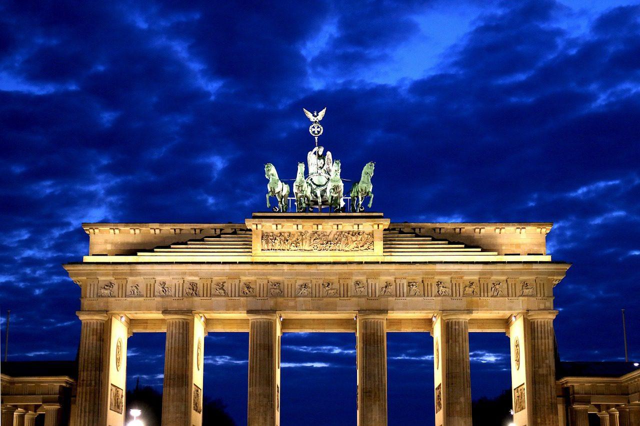 Comment se rendre à Berlin