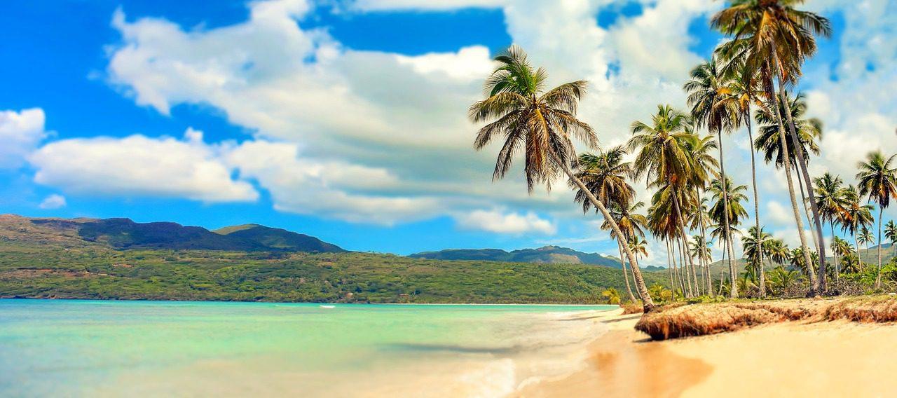 Les plages de laRépublique dominicaine