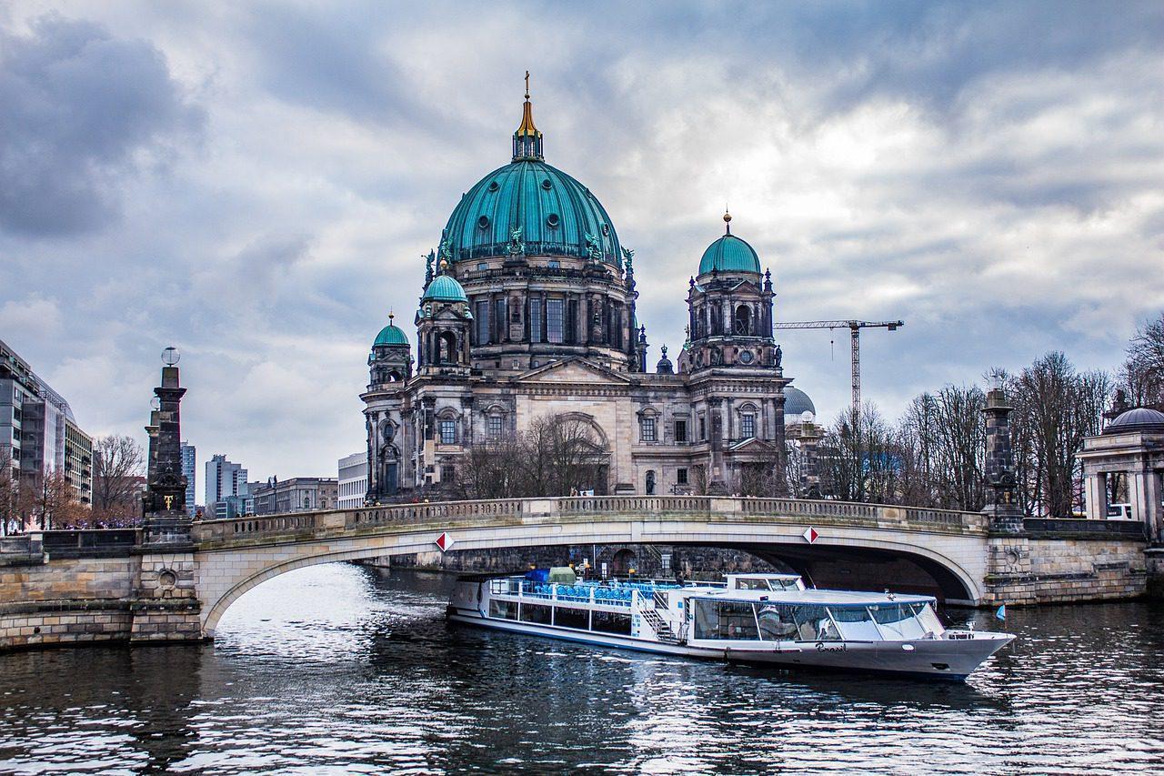 Style de vie décontracté berlinois