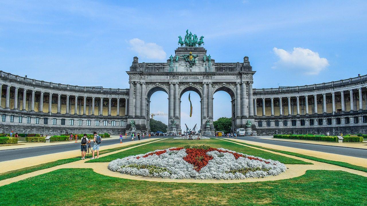 Comment circuler au centre-ville de Bruxelles