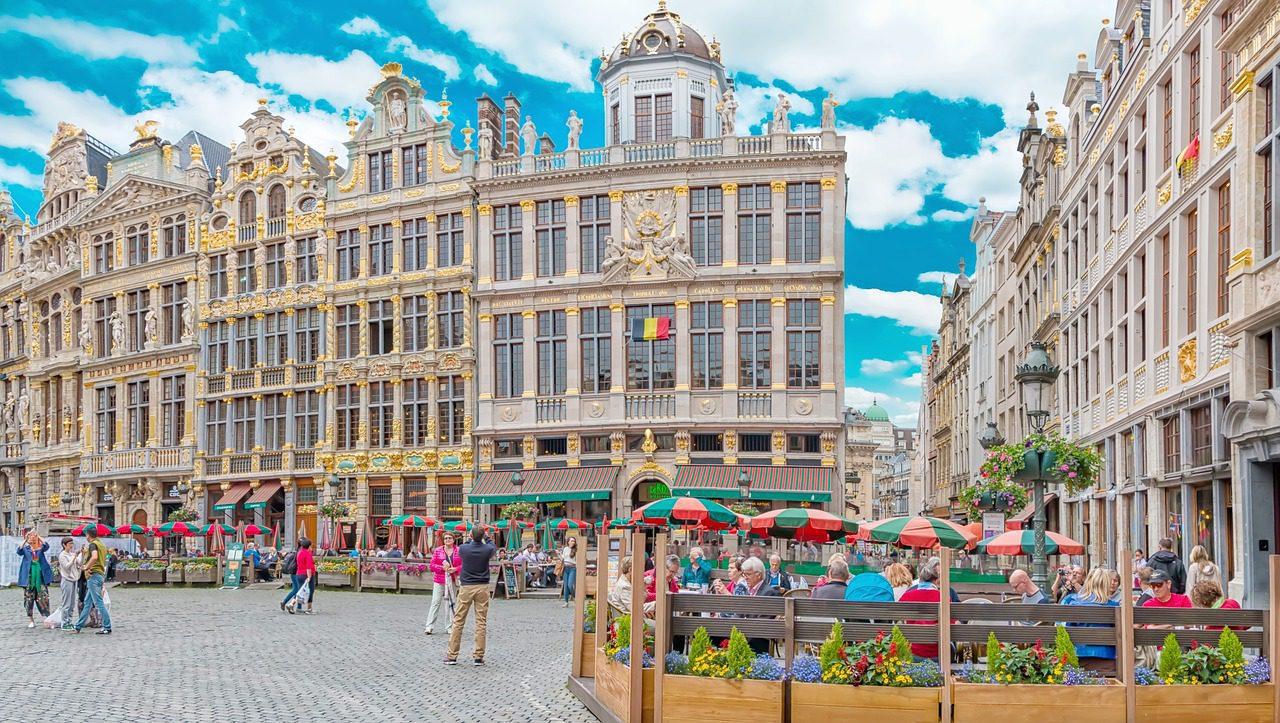 Guide gay de Bruxelles