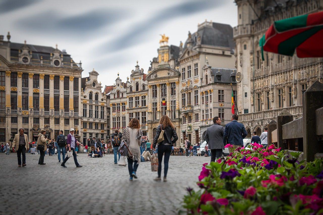 Quand partir à Bruxelles