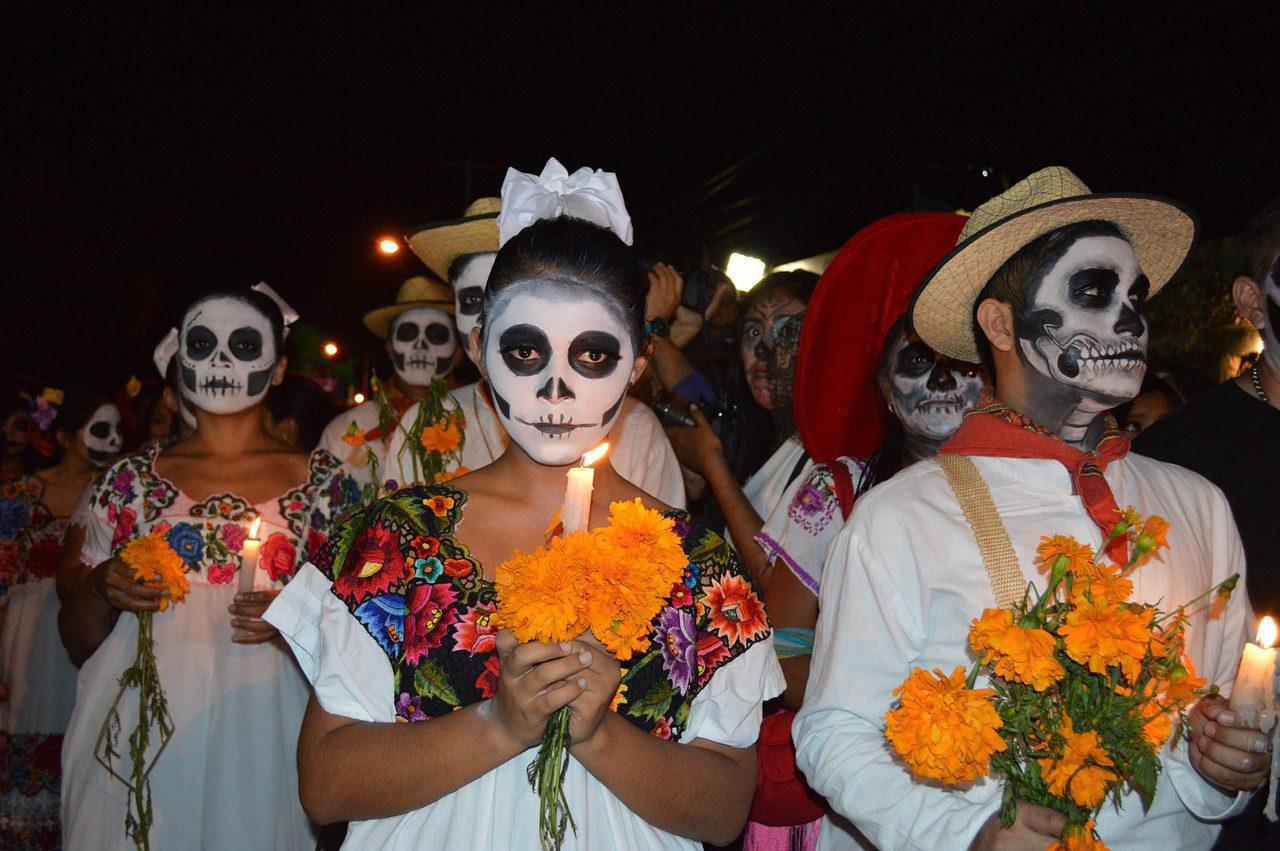 Art et âme d'une nation du Mexique