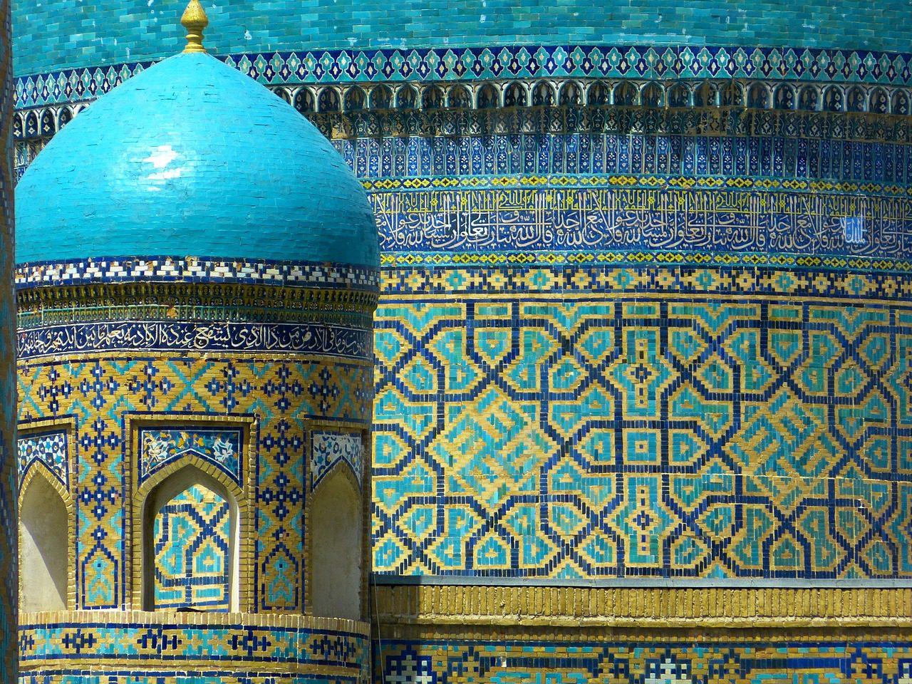 Guide gay d'Ouzbékistan