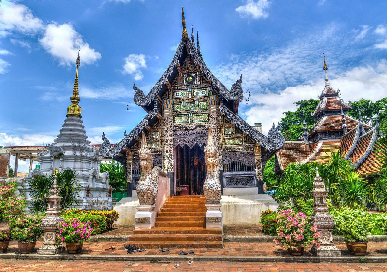 Guide gay de Chiang Mai