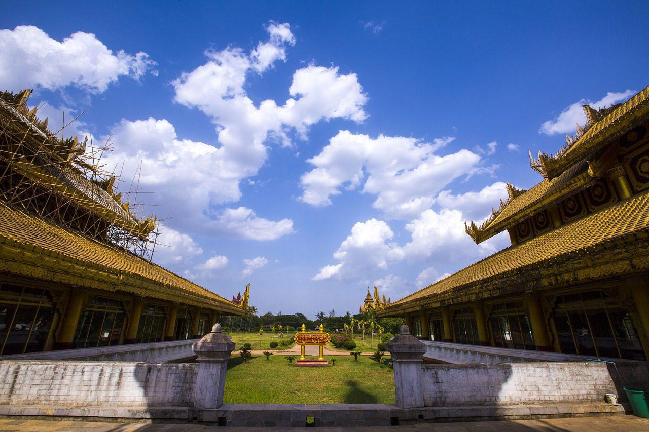 Guide gay de Mandalay