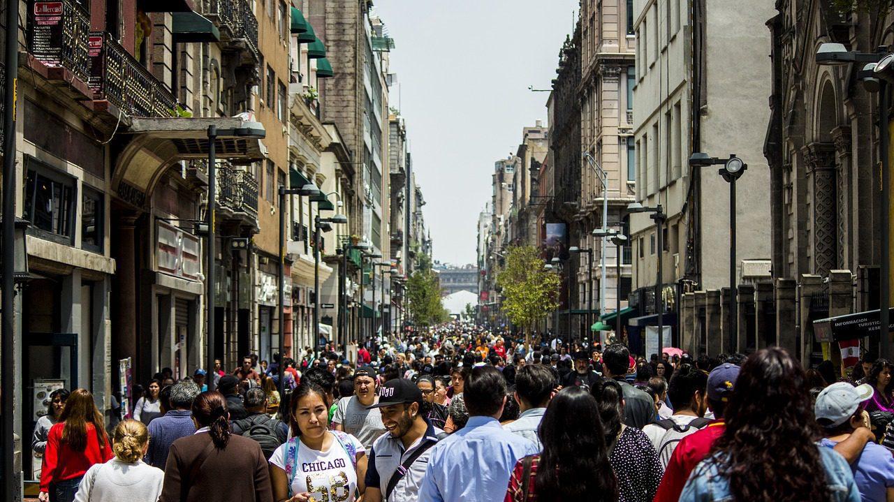 Guide gay de Mexico City