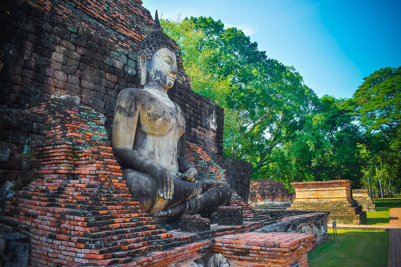 Guide gay de Sukhothai