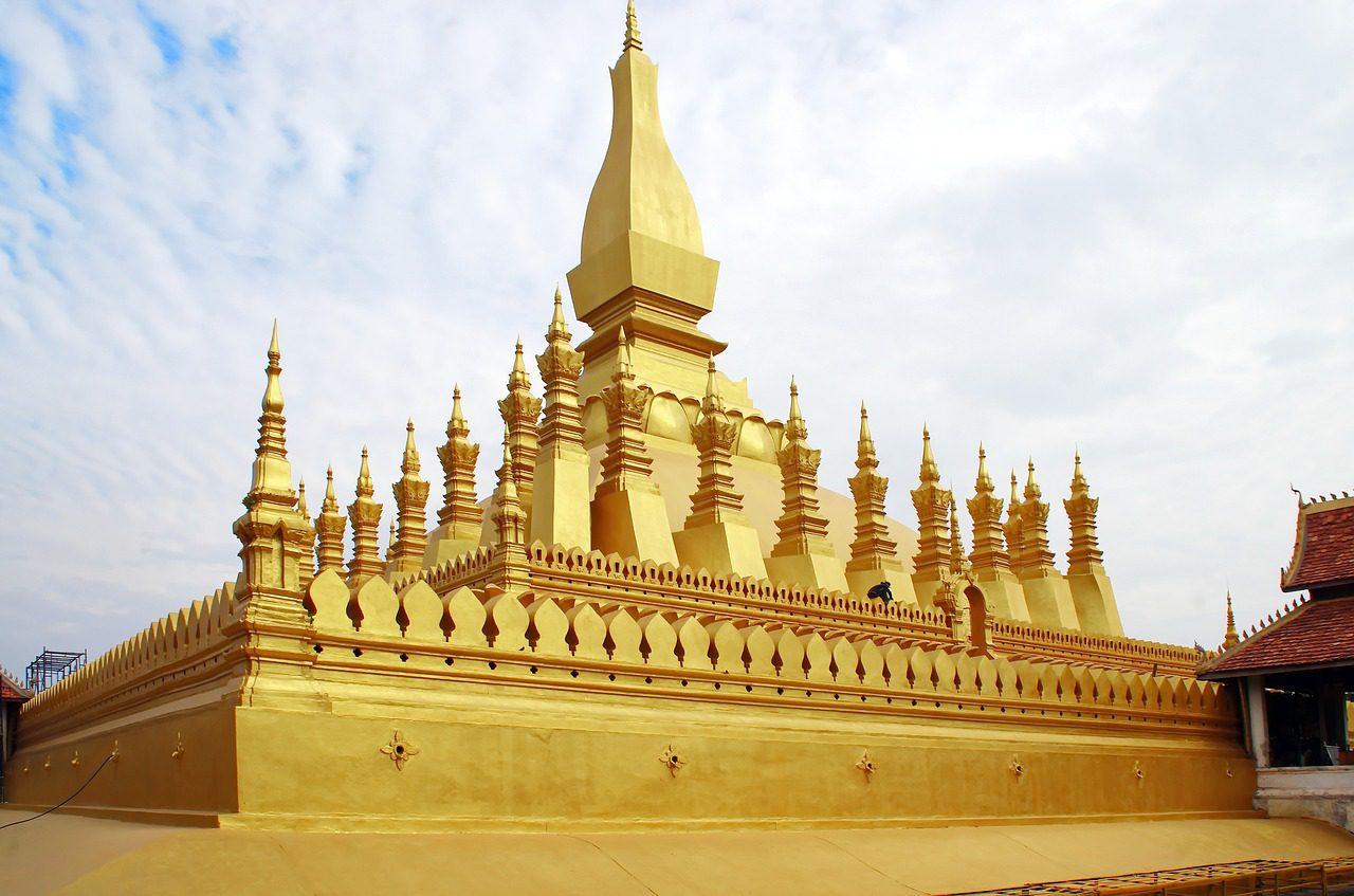 Guide gay de Vientiane