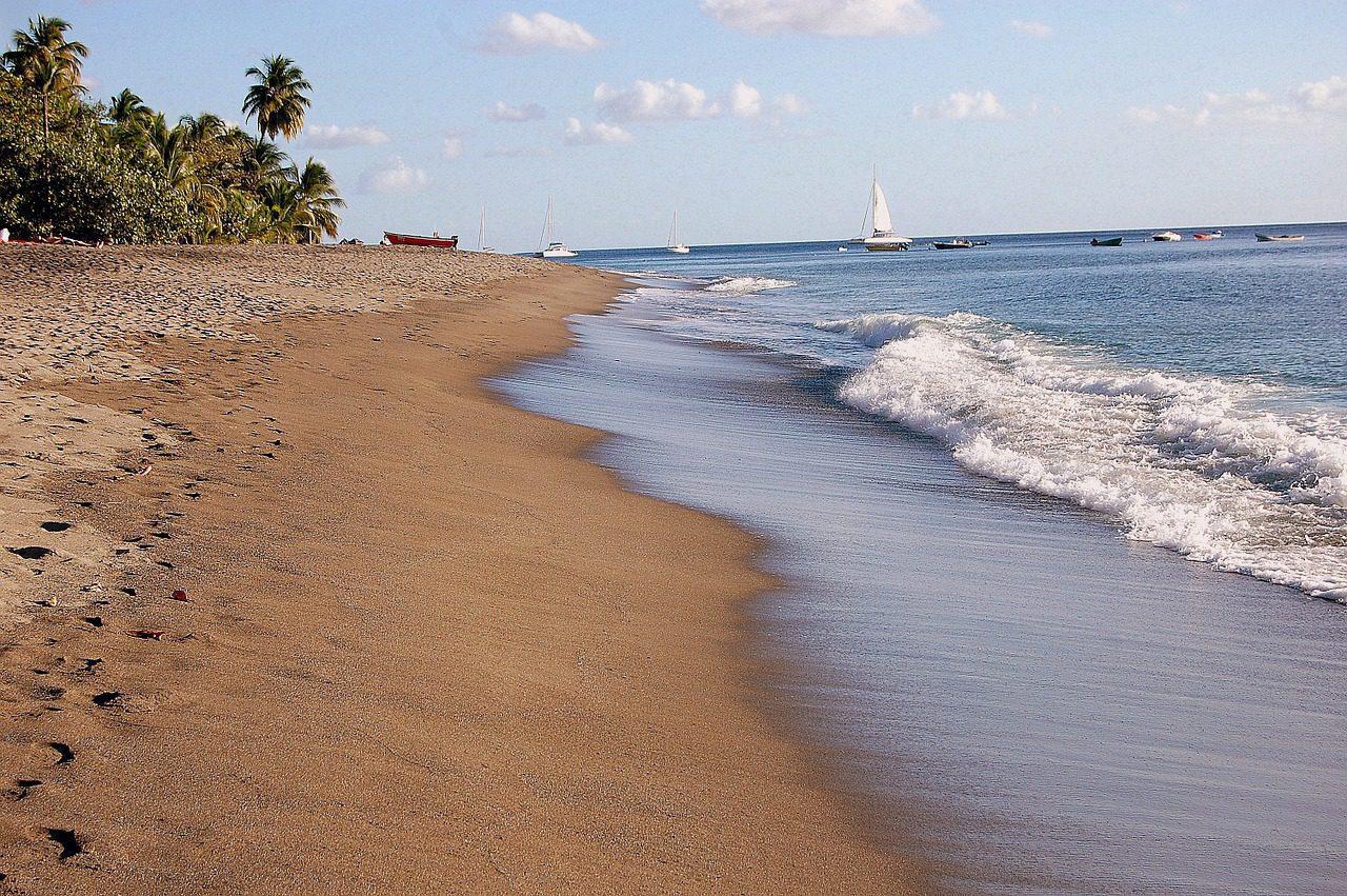Guide gay de la Martinique