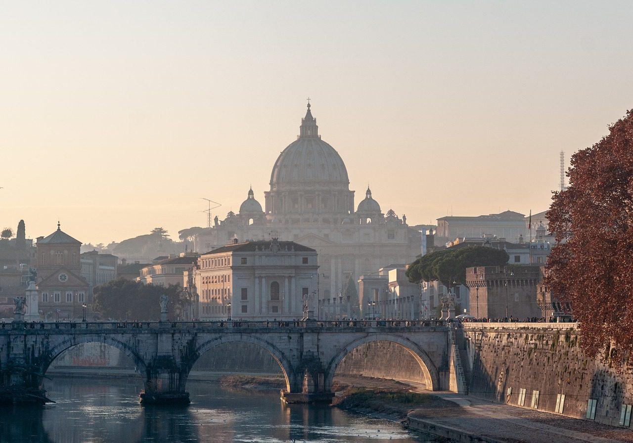 Histoire monumentale de Rome