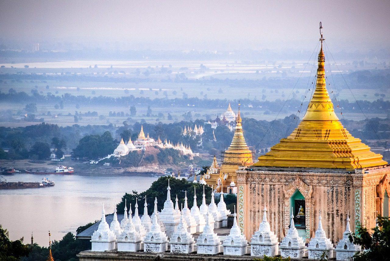Le nouveau Myanmar, ancienne Birmanie