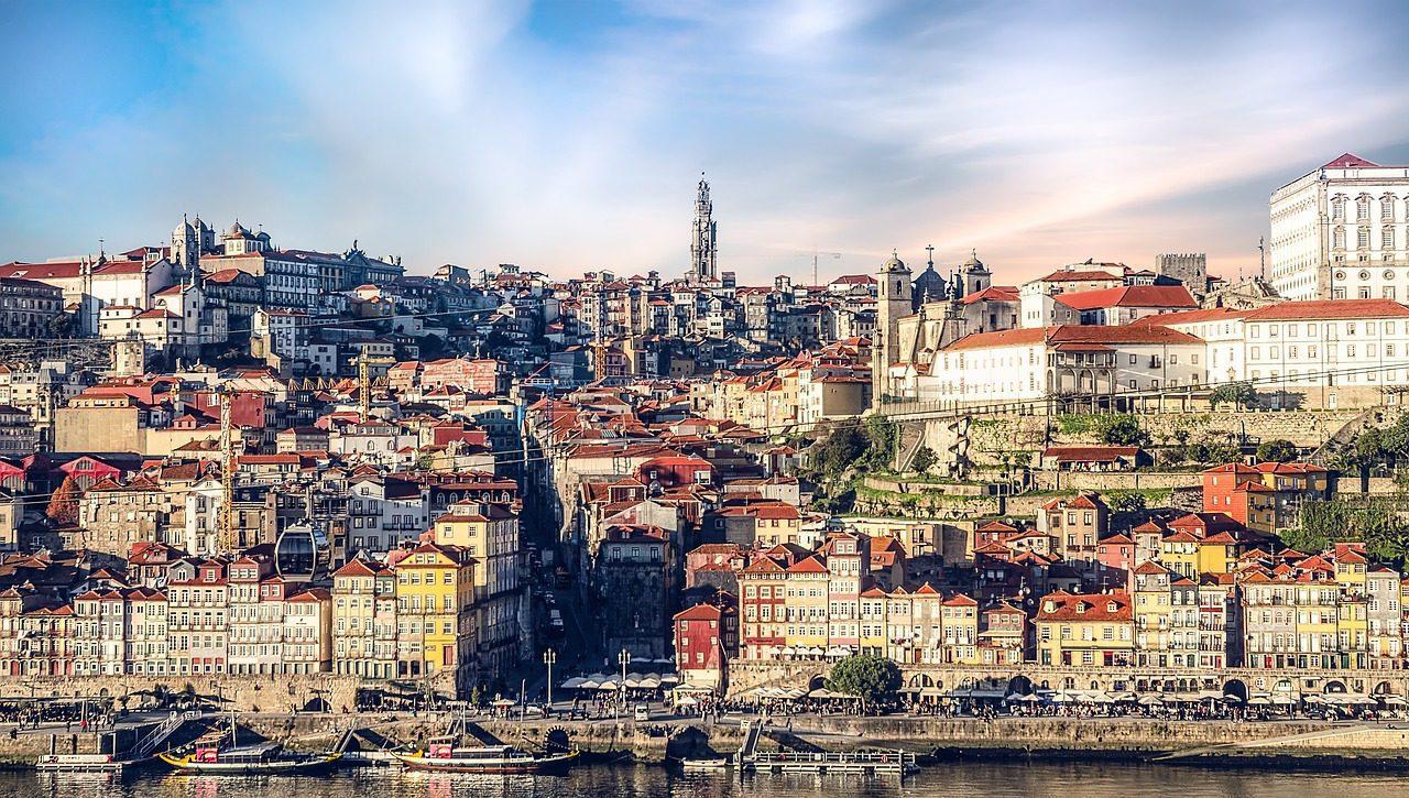 Paysages cinématographiques du Portugal