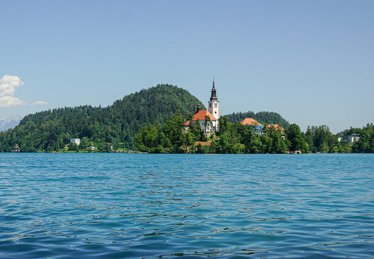 Trésors architecturaux et culturels de la Slovénie