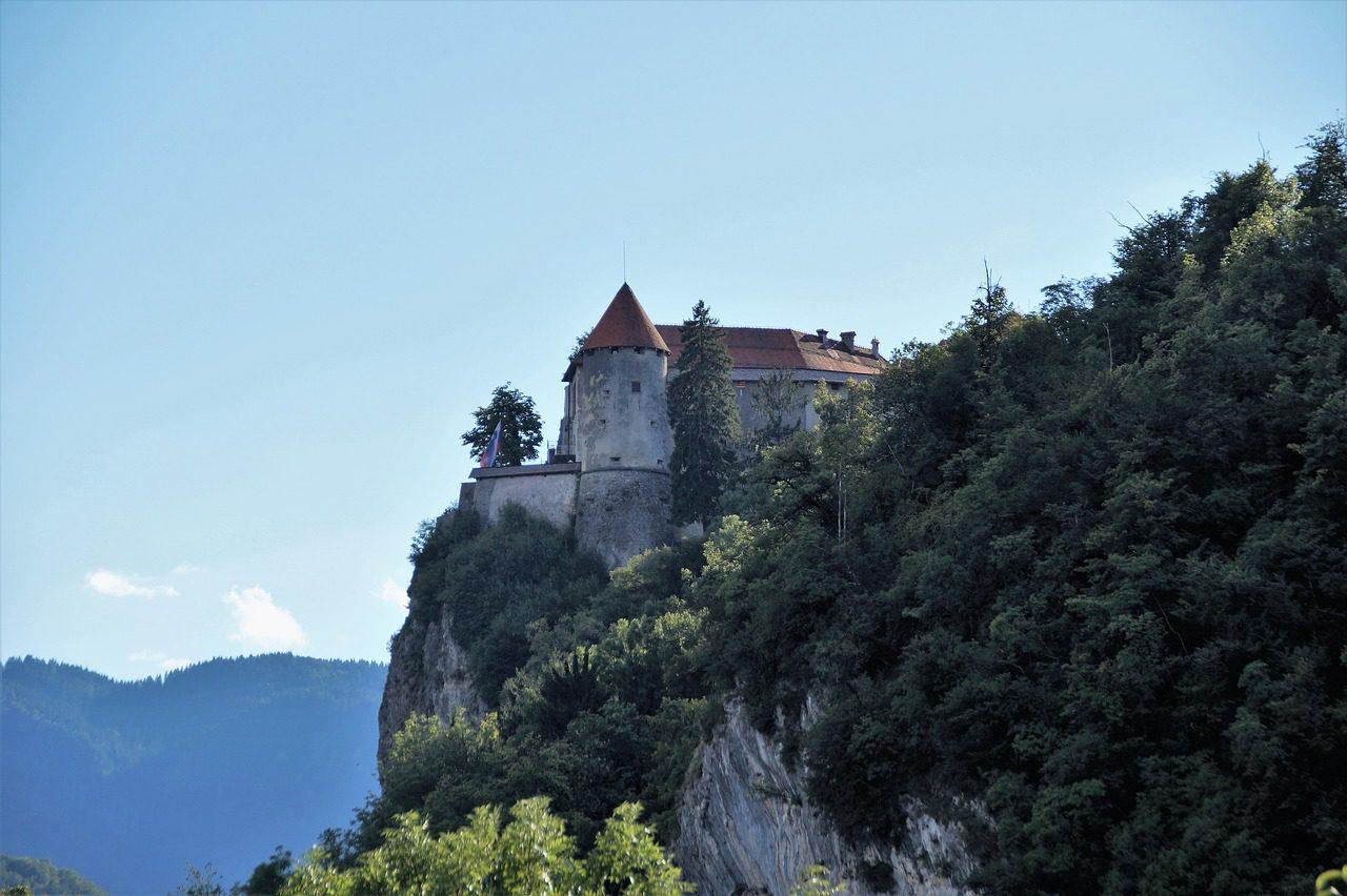 Une question de goût de Slovénie