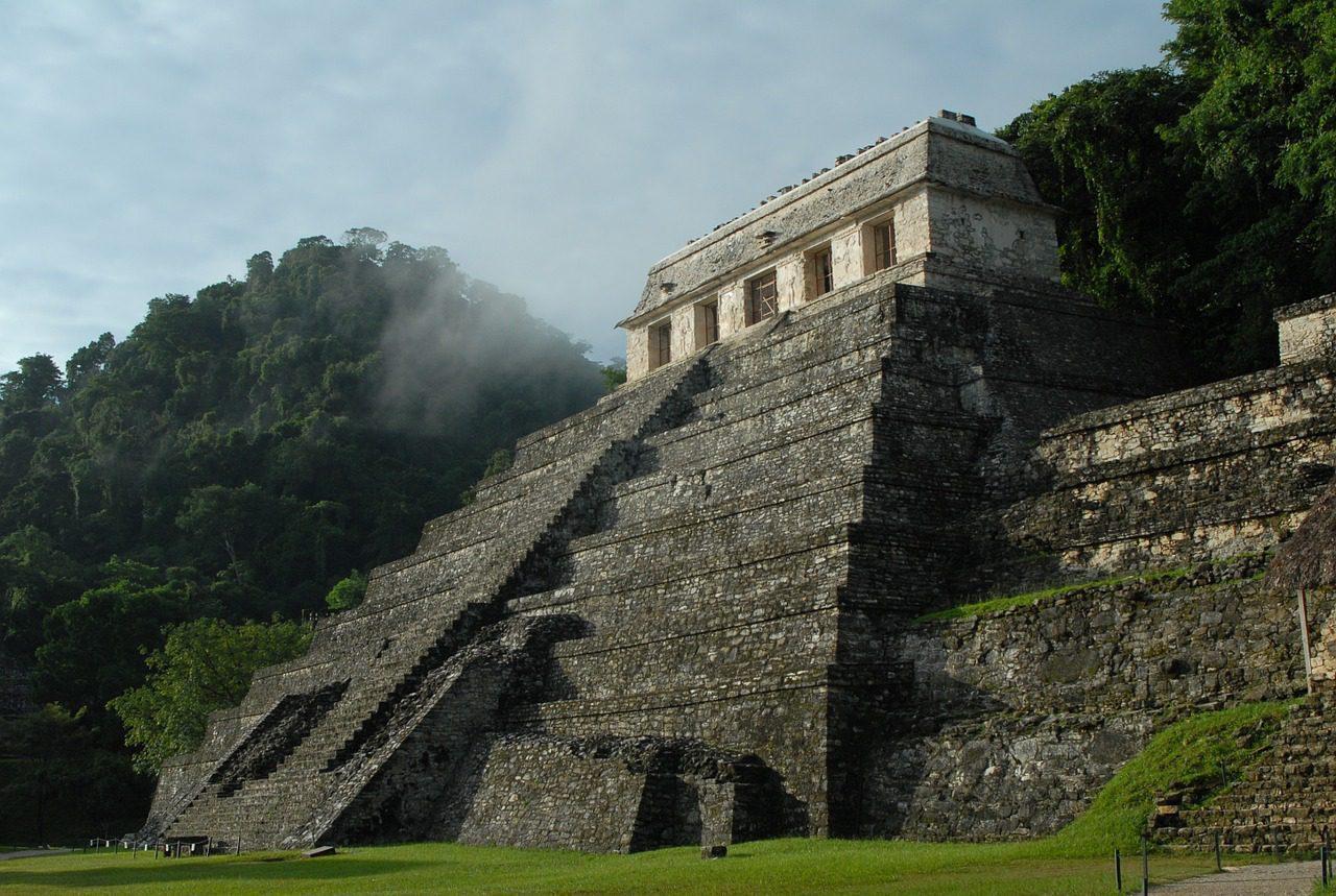 Une vie en plein air au Mexique