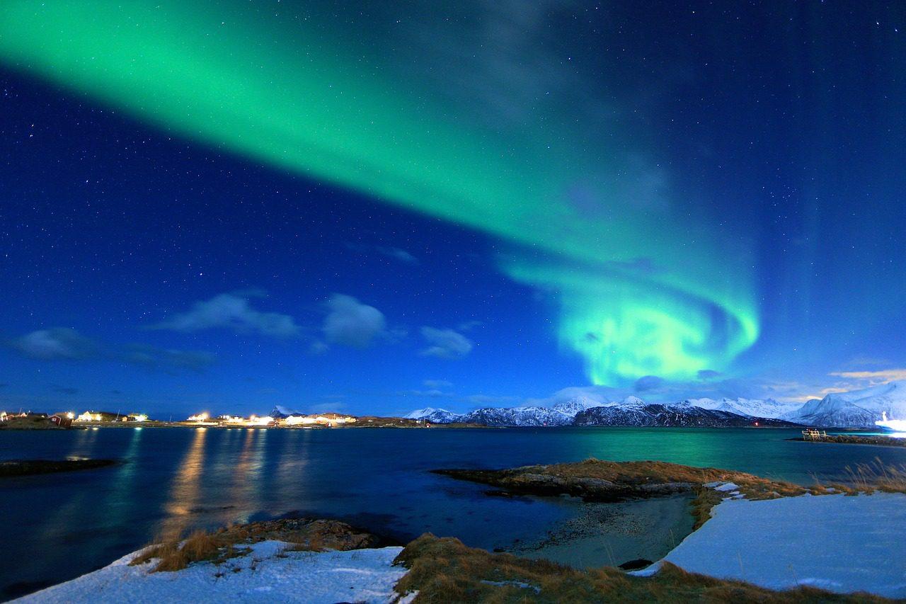 L'appel à l'action en Norvège