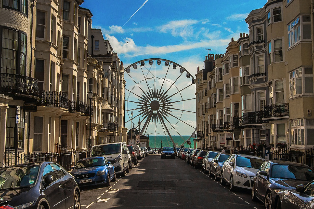 Guide gay de Brighton