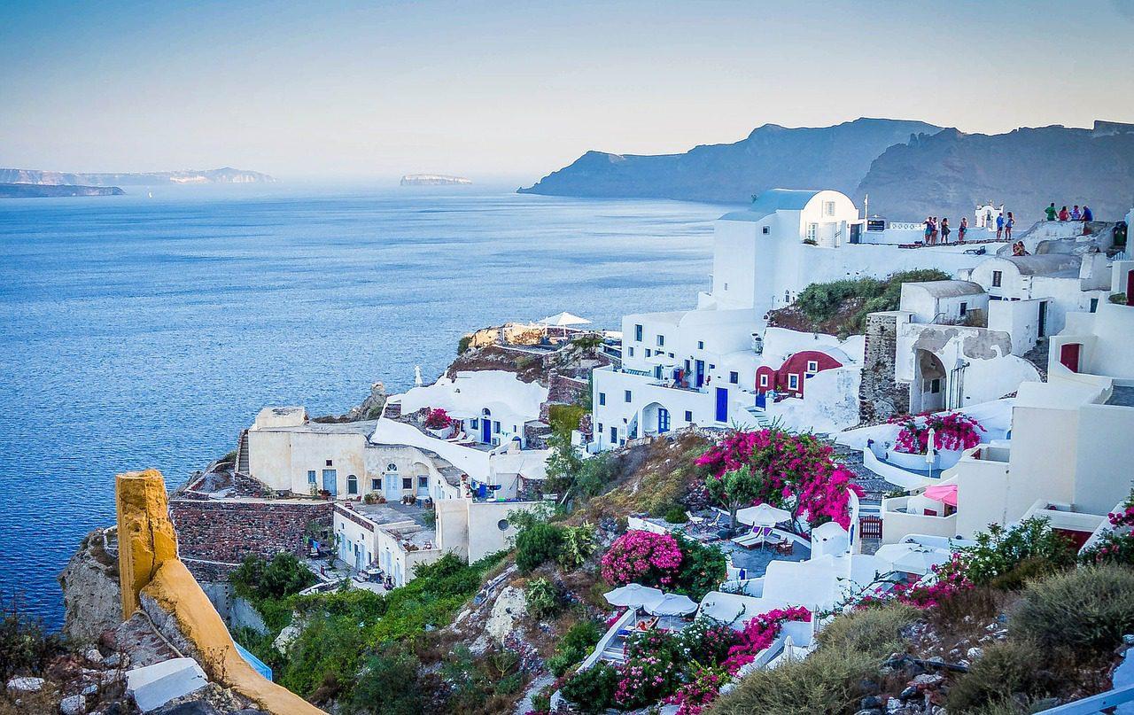 Guide gay de la Grèce