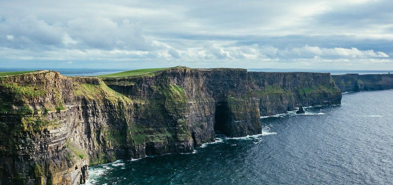 Guide gay de l'Irlande